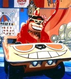 Today I saw and heard The Banana Splits for the first time and now I feel officially betrayed of my childhood! I have seen pictures of . Banana Splits Cartoon, Banana Splits Tv Show, Old Tv Shows, Kids Shows, Split Movie, Kid Movies, Children Movies, Movie Cars, Saturday Morning Cartoons
