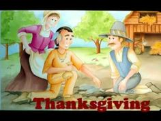 Let's Have a Dinner-Thanksgiving Story