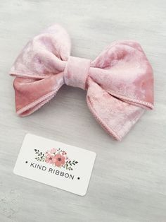 Kids Hair Bows, Toddler Hair Bows, Baby Hair Bows, Hair Bow Tutorial, Fabric Flower Tutorial, Ribbon Headbands, Flower Headbands, Diy Headband, Ribbon Hair