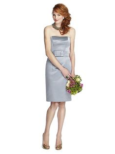 57 Grand Style 5700 http://www.dessy.com/dresses/bridesmaid/5700/?color=claret&colorid=12#.VTWzJ2rD_mw