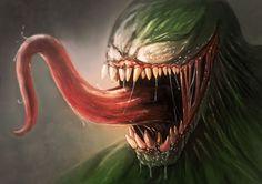Venomoushulk