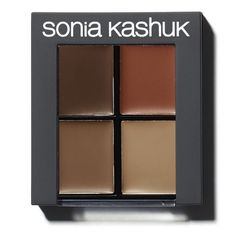 Sonia Kashuk® Brow Kit - Arch Alert 12 look it has a reddish one! perfect for my brows Eyebrow Kits, Eyebrow Makeup, Makeup Kit, Redhead Makeup, Sonia Kashuk, How To Color Eyebrows, Makeup Deals, Dye My Hair, Blue Makeup