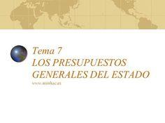 Tema 7 LOS PRESUPUESTOS GENERALES DEL ESTADO> Movies, Movie Posters, Films, Film Poster, Cinema, Movie, Film, Movie Quotes, Movie Theater