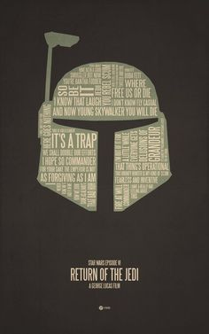 Designer Jerod Gibson has come up with these super cool typographic posters of movies. The posters have a character from the movie as a silhouette that is filled with words and quotes from that particular movie. The best movies do tend to have a lot of quotes and words that continue to live the legendContinue Reading…