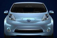 2011 Nissan Leaf Review