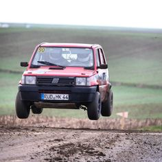 #fiat #panda rally +panda= crash