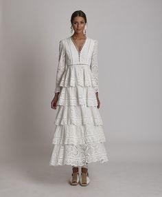 Modest Fashion, Boho Fashion, Fashion Dresses, Fashion Looks, Womens Fashion, Gowns For Girls, Girls Dresses, Summer Dresses, Long Midi Dress