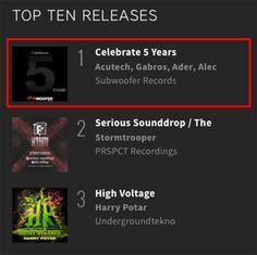 Celebrate 5 Years ft #DJ_Style