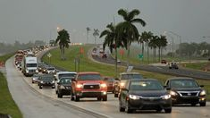 With Hurricane Irma forecast to make landfall in South Florida as a powerful Category 4 storm early Sunday morning, government officials urged residents to evacuate now or finish preparations to ride out the storm. Barack Obama, Hurricane Andrew, Road Rage, Story Video, Natural Disasters, South Florida, Miami Florida, Climate Change, Things To Come