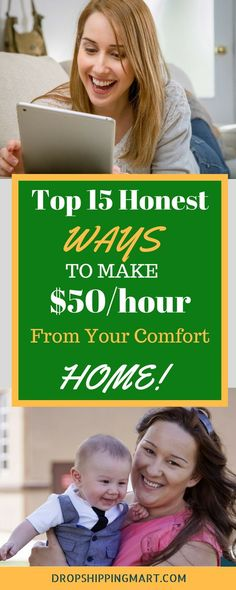 How to make money working from home? Looking for work from home jobs? Online jobs are a great way to earn money without leaving your home. Here is the proven way home-based side hustle you can start now.