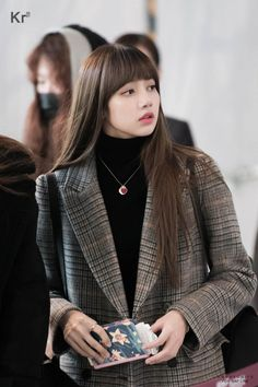 My Lalisa Manoban Blackpink Lisa, Jennie Blackpink, Blackpink Outfits, Korean Outfits, Fashion Outfits, Blackpink Fashion, Korean Fashion, Lisa Black Pink, Lisa Blackpink Wallpaper