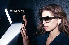 ad5630e7fe Chanel Primavera Chanel, Gafas De Sol De Mujeres, Gafas De Sol Vintage, Karl