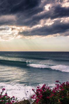 Rincón Beach   Puerto Rico by Leniel Velazquez