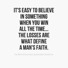 Mistborn quote