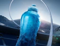 """Check out new work on my @Behance portfolio: """"Powerade"""" http://be.net/gallery/55256887/Powerade"""