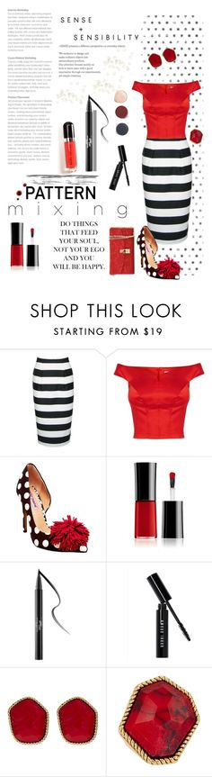 """Dots, stripes, & squares! 