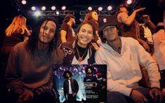 again in April 2019 Les Twins, Dancer, San Francisco, Japan, Okinawa Japan