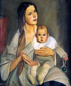 Boris Dmitrievich Grigoriev (1886 – 1939, Russian)