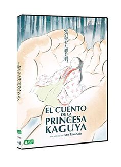 El cuento de la princesa Kaguya [vídeo]  / una película de Isao Takahata.  http://encore.fama.us.es/iii/encore/record/C__Rb2723293?lang=spi