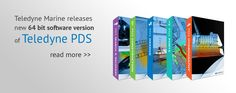 Teledyne PDS software website. Design and project management.
