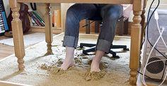 Lar doce lar: 33 ideias para deixar sua casa incrível! (A #12 é demais!)
