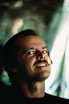 Jack Nicholson by Do