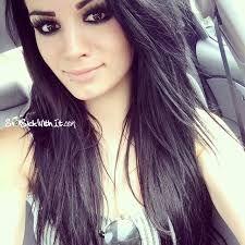 Love her hair & makeup Wwe Divas Paige, Wwe Nxt Divas, Wwe Total Divas, Paige Wwe, Make My Day, Saraya Jade Bevis, Wwe Women's Division, Best Instagram Photos, Wrestling Divas