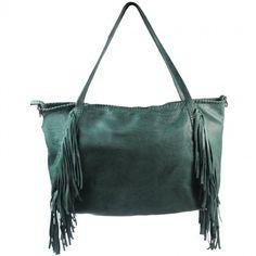 Wittner Lester Bag Forrest Leather
