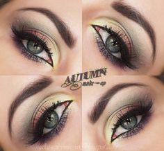 Autumn by Make-upByMaya on Makeup Geek