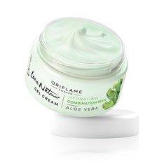 كريم جل للوجه بخلاصة الصبار المنعش Skin Care Cream Gel Cream Skin Hydrating Cream