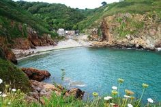 Petit Bot Bay Guernsey nice place to stay xS
