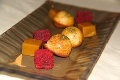 Restaurant-Zum-Löwen-Dessertvariation