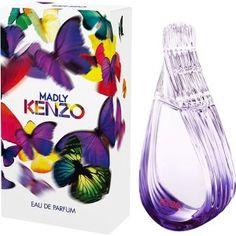 KENZO MADLY EDP