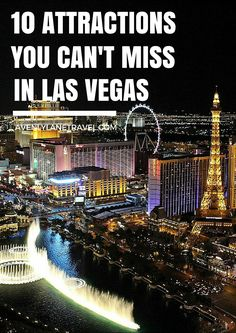 Read this before planning your trip to Las Vegas. 10 Attractions You Can't Miss In Las Vegas!--hockey tourny in vegas😎 Las Vegas Vacation, Vacation Spots, Vacation Ideas, Travel Vegas, Vegas Fun, Cruise Vacation, Hawaii Travel, Dream Vacations, Vegas Birthday