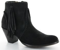 Old Gringo Womens Adela Western Ankle Boot -- Want additional info? Click on the image.