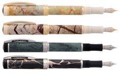 Visconti Millionaire collection in marmo!