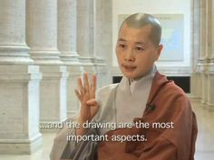 Contemporary Korean Monks Reviving Traditional Buddhist Art Methods (show and tell)