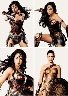 Gal Gadot as Wonder Woman Heros Comics, Bd Comics, Dc Heroes, Marvel Dc Comics, Catwoman, Super Heroine, Beste Comics, Gal Gabot, Wonder Woman Cosplay