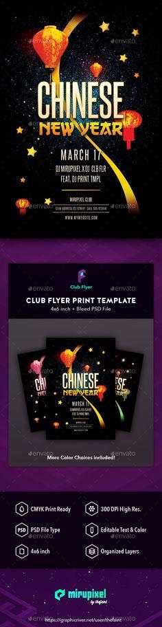 DJ Party Flyer Dj party, Party flyer and Flyer design templates - karaoke night flyer template