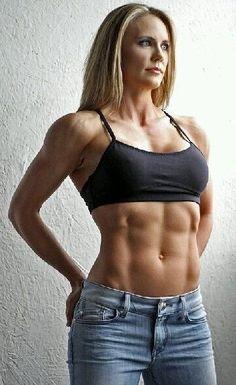 onlyrippedgirls: Great Abs #girls #fitness #fitgirls #fitnessmotivation #abs #girlswithabs #absgirls #fitwomen #hotgirls #women #beautifulwomen #rippedabswomen