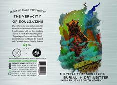 Burial / Dry & Bitter - The Veracity Of Soulgazing    http://www.beer-pedia.com/index.php/news/19-global/5540-burial-dry-bitter-the-veracity-of-soulgazing    #beerpedia #burialbeer #drybitterbrewing #ipa #citra #simcoe #beerblog #beernews #newrelease #newlabel #craftbeer #μπύρα #beer #bier #biere #birra #cerveza #pivo #alus