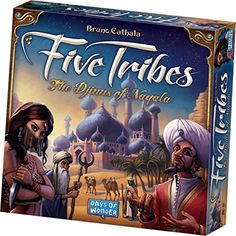 Five Tribes * See this great product.Note:It is affiliate link to Amazon.
