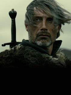 How I imagine Victorian Greyjoy