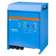 Invertor de Tensiune 12-220v 2500w Victron Energy MultiPlus PMP123020000 (Sinus Pur)
