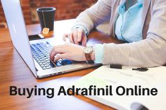 Buying Adrafinil Online: Who's The Best Adrafinil Supplier? -