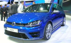 Volkswagen Golf R 2015 Canada