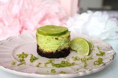 recette cheese cake oreo citron vert