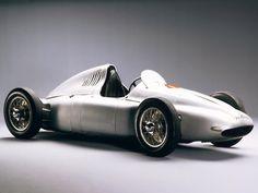 (a freakin shark) 1946 Porsche-Cisitalia Type 360