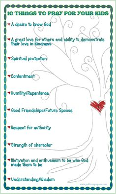 10 Things to Pray for Your Kids - prayer_list_3x5