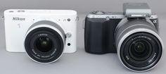 Nikon vs Sony compact camera review